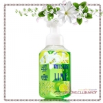 Bath & Body Works / Gentle Foaming Hand Soap 259 ml. (White Lily & Lime)