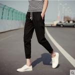 กางเกงขายาวผู้ชาย M-3XL*วัดไซต์ให้แน่ใจก่อนสั่ง*
