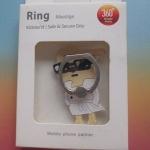 แหวนติดโทรศัพท์ #1112-019