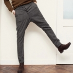 กางเกงผู้ชาย | กางเกงแฟชั่นผู้ชาย กางเกงขายาว แฟชั่นฮ่องกง