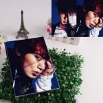 Preorder สมุดบันทึก Chanyeol EXO EX'ACT DBJB419