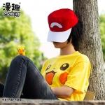 Preorder หมวกซาโตชิ POKEMON