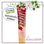 Bath & Body Works / Shea & Sparkle Scrub 173 g. (Winter Candy Apple) *Limited Edition