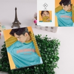Preorder สมุดบันทึก Chen EXO EX'ACT DBJB426