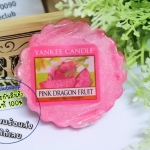 Yankee Candle / Tarts Wax Melts 22 g. (Pink Dragon Fruit)