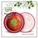 The Body Shop / Body Butter 200 ml. (Strawberry)