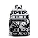 พร้อมส่ง กระเป๋าเป้ EXO Korea [PSB042]