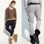 กางเกงผู้ชาย   กางเกงแฟชั่นผู้ชาย กางเกงวอร์มแฟชั่น แฟชั่นฮ่องกง