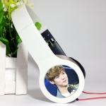 Preorder หูฟังครอบ EXO Luhan [พับได้]
