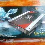 AMP 4 CH EAGLE EA-505.4