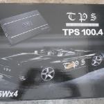 AMP 4CH TPS 100.4