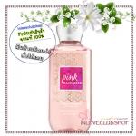 Bath & Body Works / Shower Gel 295 ml. (Pink Cashmere)