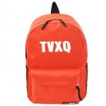 กระเป๋าเป้ TVXQ [ดำ ส้ม ฟ้า น้ำเงิน ชมพู]