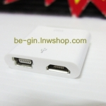 Ipad usb data cable and Charger Adapter
