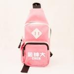 Preorder กระเป๋า Messenger EXO chen
