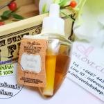 Bath & Body Works / Wallflowers Fragrance Refill 24 ml. (Sparkling Amber)