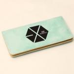 Preorder กระเป๋าสตางค์ EXO