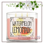 Bath & Body Works Slatkin & Co / Candle 14.5 oz. (Watermelon Lemonade)