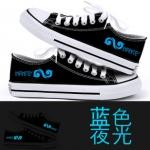 Preorder รองเท้าผ้าใบ Infinite DFBX156