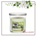 Yankee Candle / Small Tumbler Candle (single wick) 7 oz. (Meadow Showers)