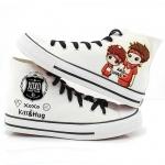 รองเท้า Kris Luhan
