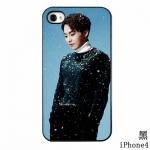 Preorder CASE iPhone4 / 4s / 5 / 5s XIUMIN IP409