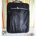 กระเป๋าใส่ Notebook kipling สีดำ no4