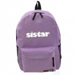 กระเป๋าเป้ Sistar