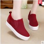 รองเท้าผ้าใบผู้หญิง 35-39