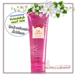 Bath & Body Works / Ultra Shea Body Cream 226 ml. (Pink Confetti - Pear Cassis) *Limited Edition