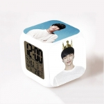 Preorder นาฬิกาปลุก Lay exo [NAOZ031