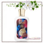 Bath & Body Works / Body Lotion 236 ml. (Brown Sugar & Fig) *Exclusive