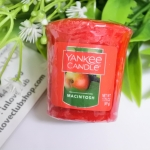 Yankee Candle / Samplers Votives 1.75 oz. (MacIntosh)