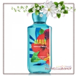 Bath & Body Works / Shower Gel 295 ml. (Maui Hibiscus Beach) *Limited Edition