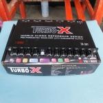 ปรี TURBO X 307