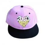 หมวก Snap 2Ne1 Purple