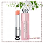 Christian Dior / Dior Addict Lip Glow Color Reviver Balm (เบอร์ #004 / Coral) *กล่องครบ