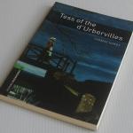Tess of The D'Urbervilles / Thomas Hardy