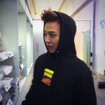 Hood BIGBANG GD EPIK HIGH SWAG