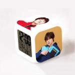 Preorder นาฬิกาปลุก Luhan NAOZ033