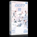 Preorder โปสการ์ด GOT7 FLY