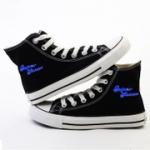 รองเท้า SJ สีดำ