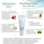 ครีมบำรุงผิว Nelobon Nuriching Cream