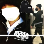 Preorder เสื้อHOOD BIGBANG
