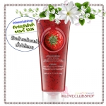 The Body Shop / Body Polish 200 ml. (Strawberry)