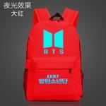 กระเป๋าเป้ BTS -11