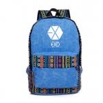 กระเป๋า Exo Blue