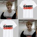 เสื้อ Exo call me baby