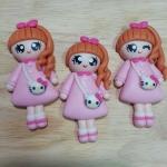 Doll B3