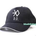 หมวก D.O December degree miracle exo cap BQM109